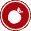 Gyorsfagyasztott gyümölcsök ikon