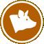 Gyorsfagyasztott sertéshúsok ikon